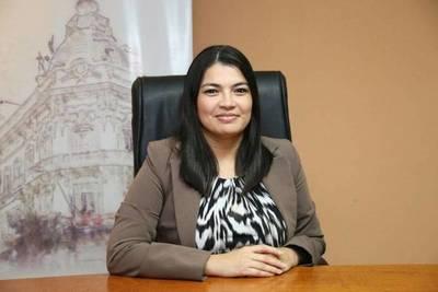 Viviana Casco suena como futura viceministra de Economía