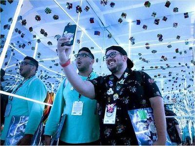 La industria creativa busca impulsar un mal año en la Comic-Con digital