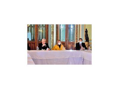 Decreto autoriza encaminar censo 2022