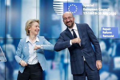 La Eurocámara critica los recortes del presupuesto plurianual tras la cumbre