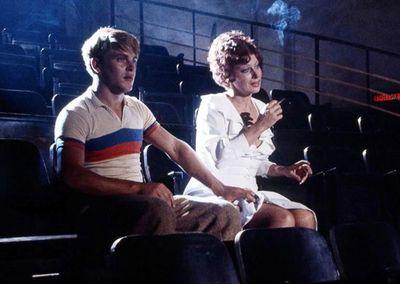 """Cine Club exhibe hoy """"Amarcord"""" en línea"""