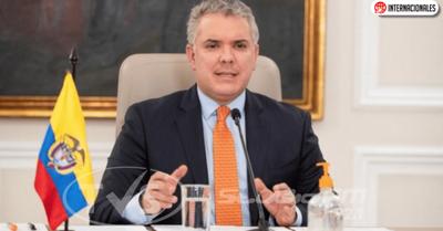 Colombia promulga cadena perpetua a violadores de menores de edad