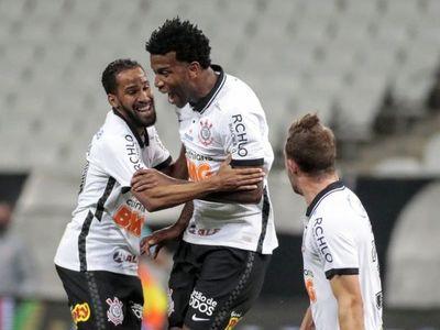 Corinthians y Gremio ganan en vuelta del fútbol en Sao Paulo