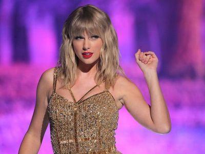 Taylor Swift anuncia por sorpresa que lanza su nuevo disco