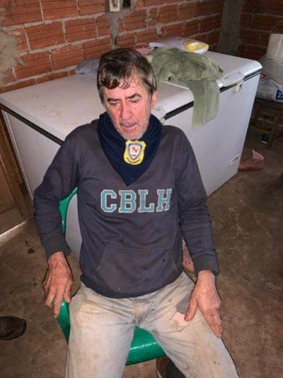 Productor brasileño afirma que logró escaparse de sus captores