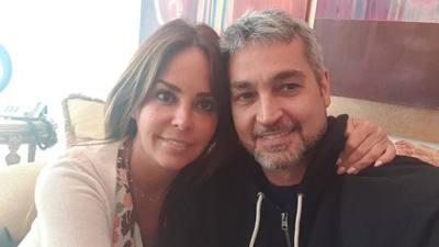 Abdo justifica que familia de su esposa haya creado empresas offshore