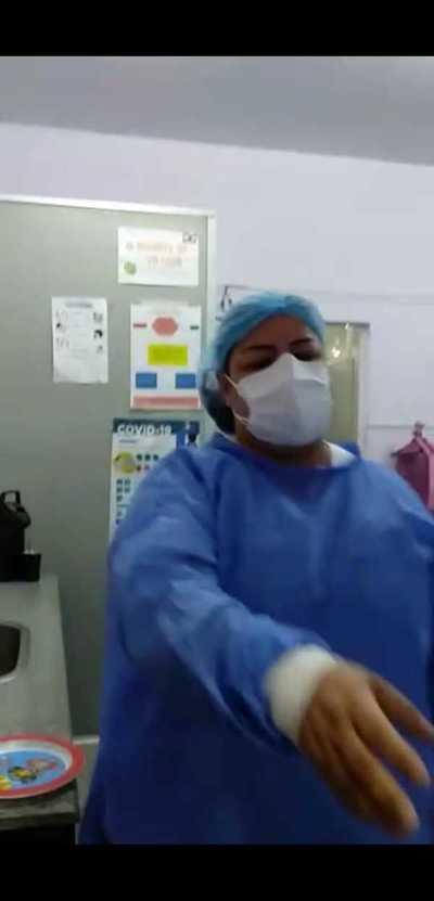 Padre denuncia que enfermera lo agredió por exigir atención médica para su bebé recién nacido