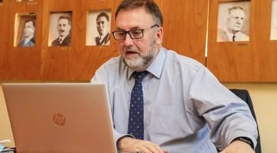 Pytyvõ en stand by: versión 2.0 depende de nueva ley, admite Hacienda
