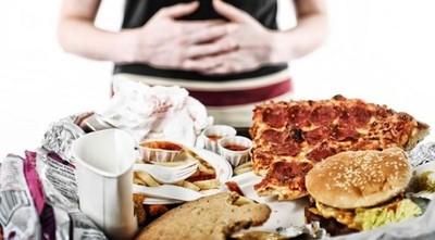 Niveles altos de ansiedad pueden desencadenar a desórdenes alimenticios, advierten