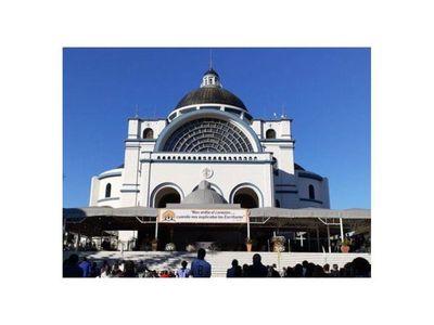 Obispo de la Basílica de  Caacupé se hizo el test de COVID-19