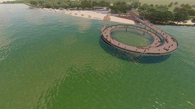 El proyecto que consolidará a Ayolas como la ciudad turística más importante del sur