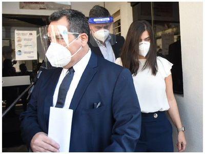 Patricia y Justo Ferreira solicitan postergación de audiencia