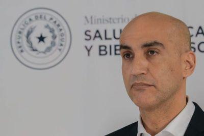 Caso falsos positivos de futbolistas: Mazzoleni ratifica que hubo errores en Instituto de la UNA