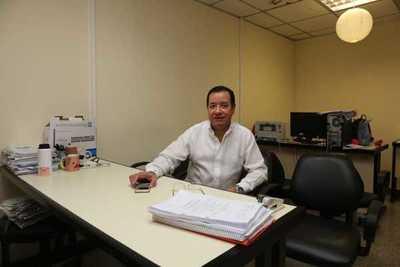 Sala Penal ratifica prisión de Miguel Cuevas