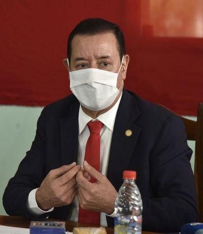 Rechazan apelación general de Miguel Cuevas