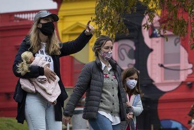 Alza de casos de covid-19 pone en alerta a Argentina