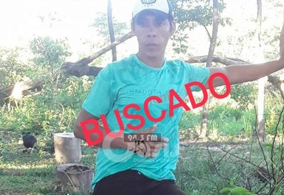 Buscan a psicópata que asesinó a ganadero brasileño de Pedro Juan