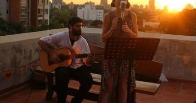 Concierto paraguayo en Turquía para conmemorar el Día de la Amistad