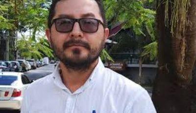 Alfredo Guachiré: A través de querellas y demandas buscan intimidarme y detener mis denuncias