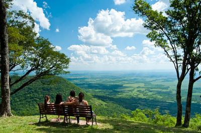 Paraguay, Argentina y Uruguay apuestan por burbujas de viaje para reactivar el turismo