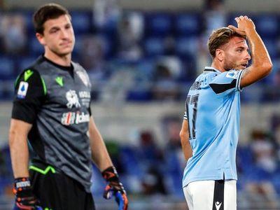 Immobile supera a Cristiano y certifica billete de Lazio a la Champions