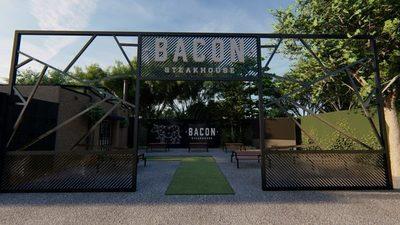 """""""Bacon Steakhouse"""", nueva apuesta en rubro gastronómico"""