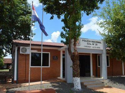 Discusión entre hermanos termina con un herido en Itapúa