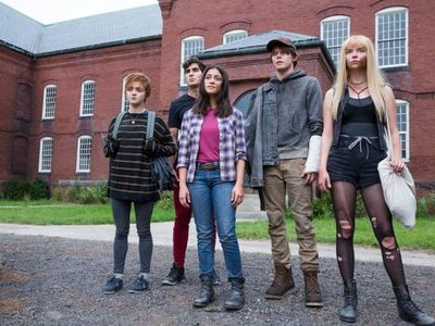The New Mutants mantiene su estreno en cines