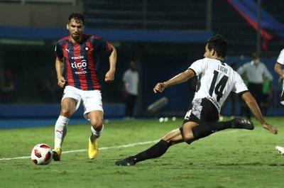 Cerro Porteño se impuso 2 a 1 Libertad en el reinicio del fútbol paraguayo