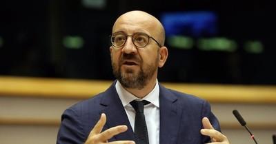 Plan de la UE, señal de confianza y solidez