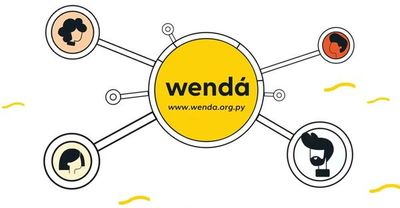 Wendá: una web para emprendedores resilientes ante la pandemia del Covid-19