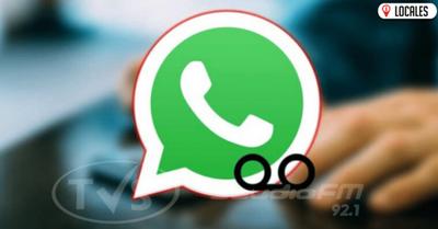 Alertan sobre nueva modalidad para «secuestrar» cuentas de WhatsApp mediante el buzón de voz