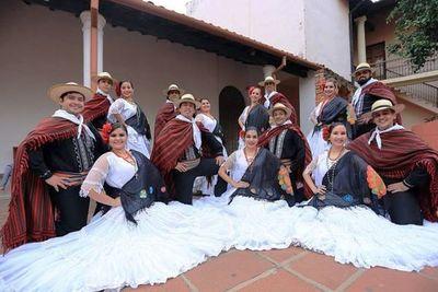Ballet folclórico cumple 50 años