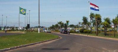 Encaminan conversaciones con Brasil para instalar centros logísticos y reactivar comercio fronterizo