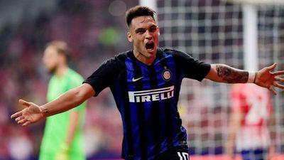 Inter quiere evitar que Barcelona se lleve a Lautaro