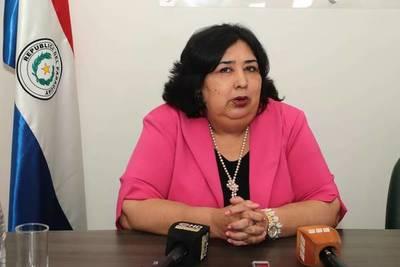 """Ya no se deben mostrar fotos de la pequeña"""", dice Ministra de la Niñez – Prensa 5"""