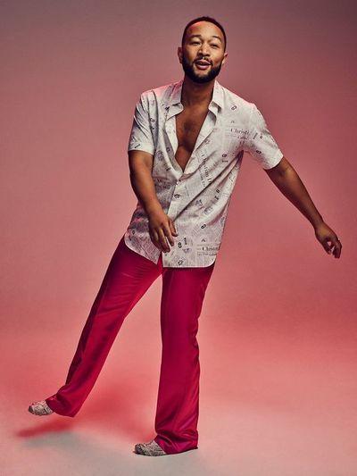 "John Legend invita a Mau y Ricky a colaborar en remix de ""Bigger Love"""