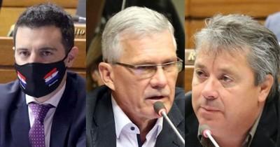 Tres comisiones de Diputados eligieron autoridades para el período 2020-2021