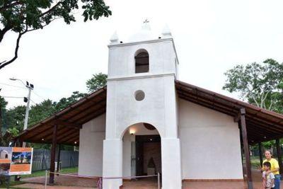 Hoy es el día de San Francisco Solano, patrono de Yabebyry Misiones