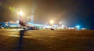 Reactivación de vuelos internacionales comenzaría en septiembre