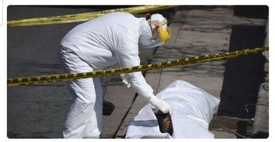 Crisis en Bolivia ante muertes por COVID-19: recogen más de 400 cadáveres de las calles