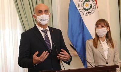 Números ubican a Paraguay entre los mejores posicionados en lucha contra el Coronavirus.