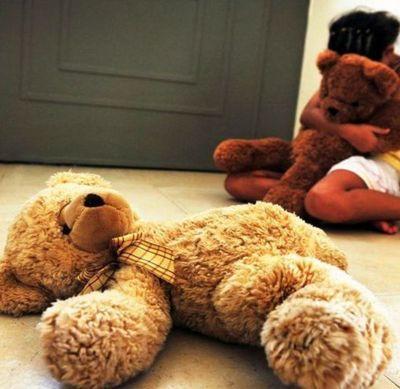 Rescatan a niños que eran torturados y detienen a supuesto responsable