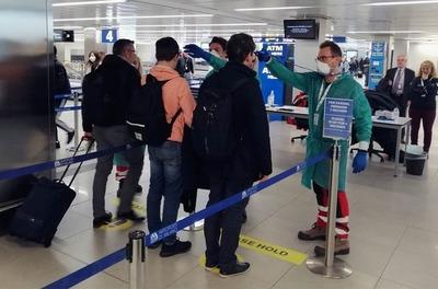 Rusia reanudará vuelos internacionales desde agosto