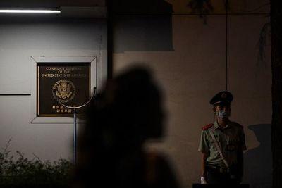 China cierra consulado de EE.UU. y se alista para evacuar misión en Houston
