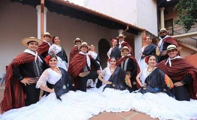 HOY / El Primer Ballet Folklórico Profesional de Paraguay celebra 50 años de vida