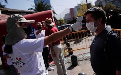 Chile comienza el desconfinamiento gradual tras meses de cuarentenas