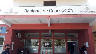 Solo ocurre en Concepción: intendente denuncia a denunciantes