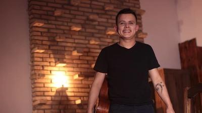 'Instantes' nuevo sencillo del cantautor paraguayo Nano García