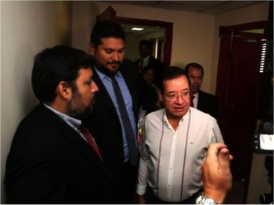 El diputado Cuevas solicita  anular pericia de tasación
